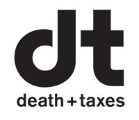Death+Taxes