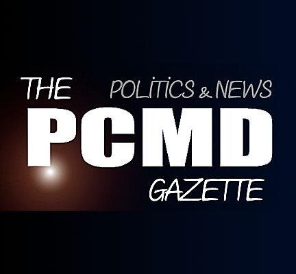 The PCMD Gazette