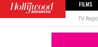 hollywooodreporter.co -- fake, Fake, FAKE