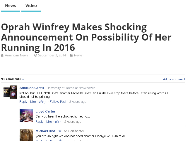 Oprah-Story