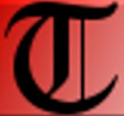 Tribune Herald -- Satirical and, thankfully, honest!