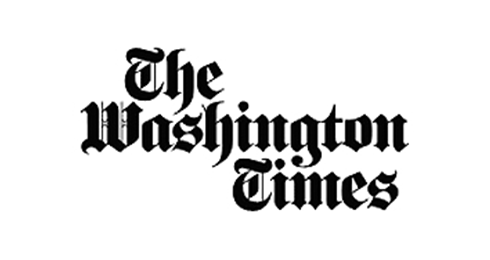 The Washington Times - Real, yet heavily slanted
