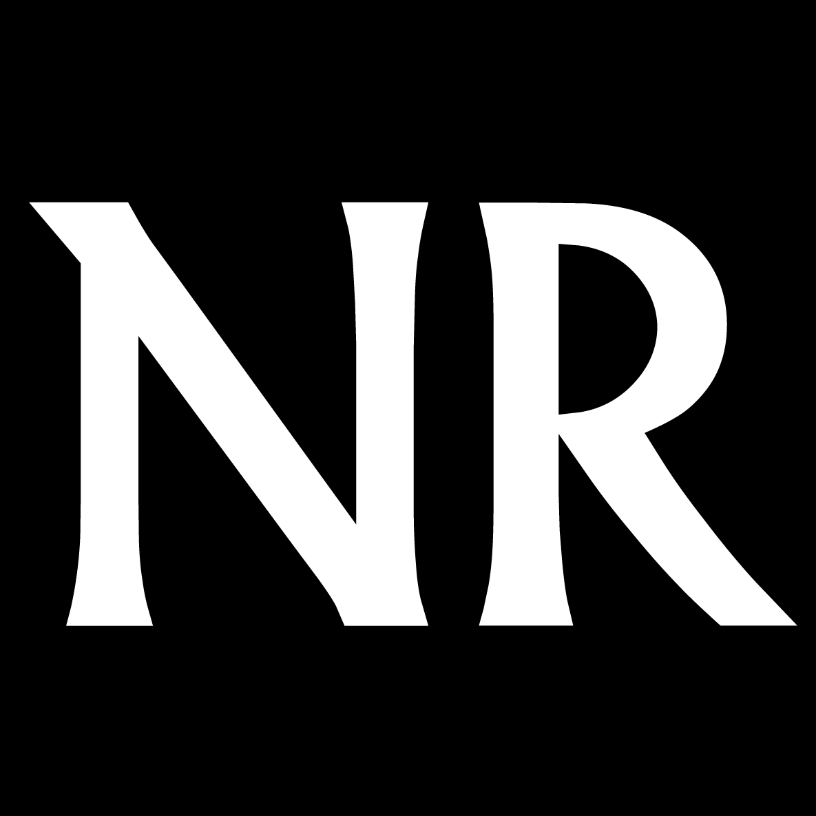 The National Review - Real but heavily biased.